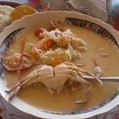 a to zupa marisca czyli z owocow morza